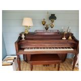 Wm. Knabe Piano