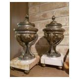 Neoclassical Urns