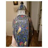 Royal Doulton Birds Jar