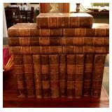 Antique Books , Waverly Novels 1836