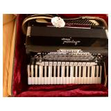 Imperial Tonemaster Accordian