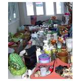 Vintage Collectables & Craft Items