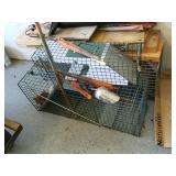 critter traps