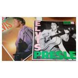 2 Elvis albums