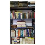 books/music