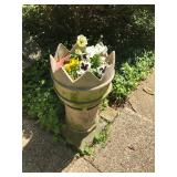 english Chimney Pot
