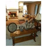 FABULOUS N. EASTON ESTATE SALE FRIDAY FEB 16TH 9AM-2PM FINE FURNITURE & HOME DECOR COLLECTIBLES PLUS