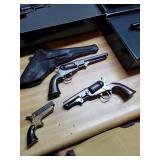 EXCITING BOLTON ESTATE SALE THURSDAY JUNE 14TH ANTIQUE & VINTAGE BLACK POWDER GUNS FISHING FURNITURE