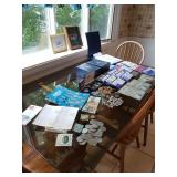 ANOTHER OUTSTANDING NEWTON ESTATE SALE SUN AUGUST 25TH 9AM-2PM ANTIQUES STERLING SILVER COINS RUGS!