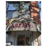 PHENOMENAL POPULAR ANTIQUERS III BUSINESS LIQUIDATION BROOKLINE ESTATE SALE SEPT 7TH & 8TH WOW!!!