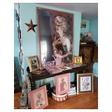 MARILYN MONROE STEALS THE SHOW at this GREAT MARLBORO ESTATE SALE FRI SEPT 13TH DON'T MISS THIS ONE!