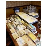 EXPLORE at this TREASURE HUNTERS FRAMINGHAM ESTATE SALE SAT MAY 2ND ANTIQUES COINS STAMPS & MORE!