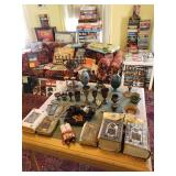 TREASURES AWAIT YOU at this HUGE WINTHROP ESTATE SALE SAT OCT 3RD ANTIQUES, COINS, OLD BOOKS, TOYS!!