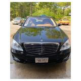 OUTSTANDING STOW ESTATE SALE THURS MAY 27TH ANTIQUES JEWELRY 2006 FORD F150 2007 MERCEDES & MORE!