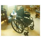 New Wheel Chair