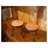 Small Chairs