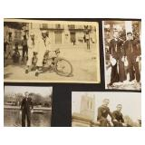 lots Of Military Photographs