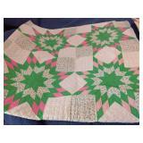 Excellent Vintage Quilts