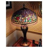 Over 90 Tiffany Style Lamps