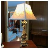 Lot 064  Decorator Accent Occasional Lamp