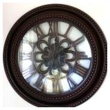 Lot 129-1  Wall Clock
