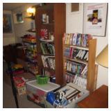 Books/CD