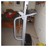 Lifestyler Folding Treadmill