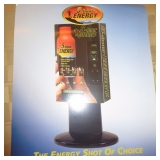 5-Hour Energy Vending Machine (New)