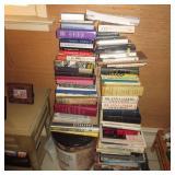 Tons of Books & Memorabilia