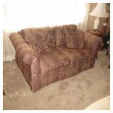 Hickory Fry Sofa Set