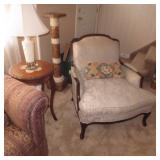 Accent Seating to chose from