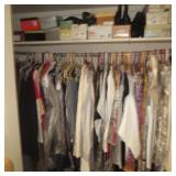 Clothing/Linens
