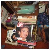 Life Magazines