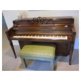 CHICKERING UPRIGHT PIANO