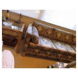 Retro Living Room Suite