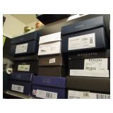 TONS OF NAME BRAND SHOES AND QUALITY CLOTHING