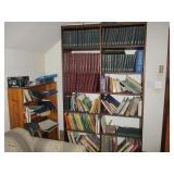 BOOKS/Shelving