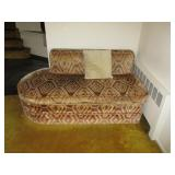 PART OF THE RETRO SECTIONAL SOFA