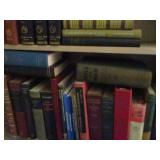 TONS OF BOOK COLLECTIONS