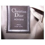Christian Dior Trench Coat 42R