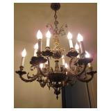 Chandeliers To Choose From