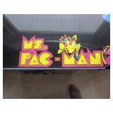 Ms. Pac-Man 1982 Namco LTD