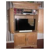 Hooker Armoire For Any Room