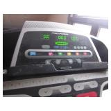 Pro-Form Treadmill & Ab Lounge