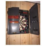 Halex Electric Dart Board Game