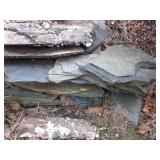 Outdoor Blue Stone & More