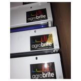 Agrobrite Fluorescent Grow Lights