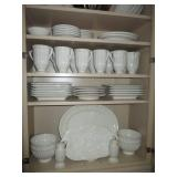 Lenox Butlers Pantry China Service