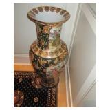 Large Urn Vases