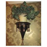 Wall Sconces Wall Tapestry Ornate Mirrors
